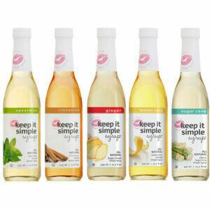 Syrup - Keep It Simple