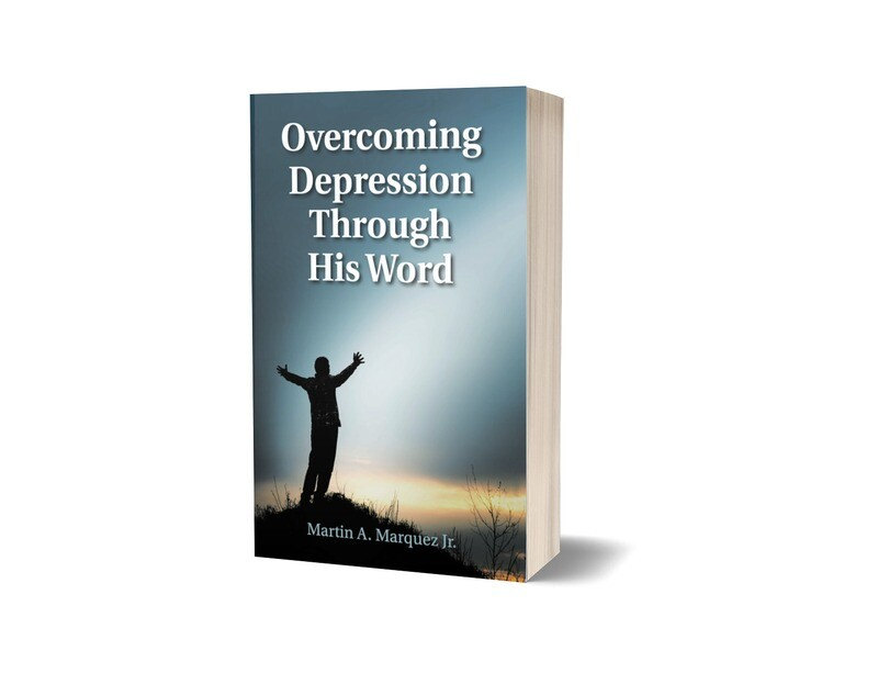 Overcoming Depression Through His Word