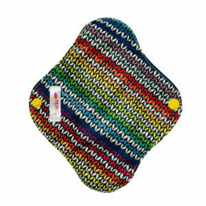 Pantiprotector de tela crochet