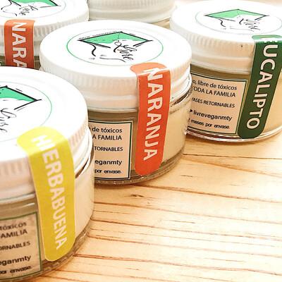 Desodorante Livre Vegan Grande