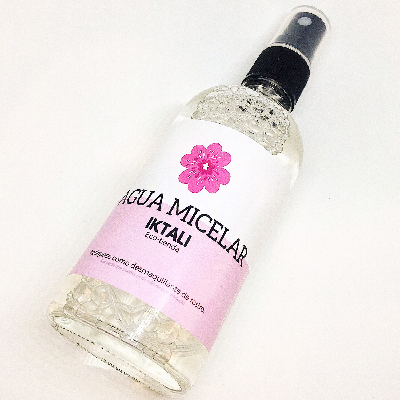 Agua Micelar refill