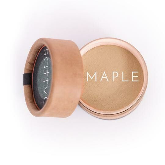 Base en polvo Maple