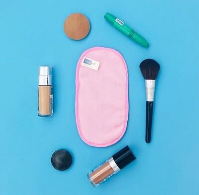 Eco beauty pad
