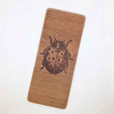 Separador de madera Catarina
