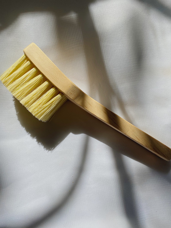 Cepillo grande para limpieza