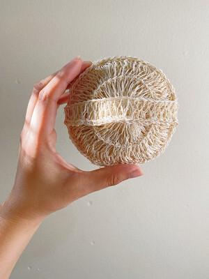 Tallador de ixtle tejido