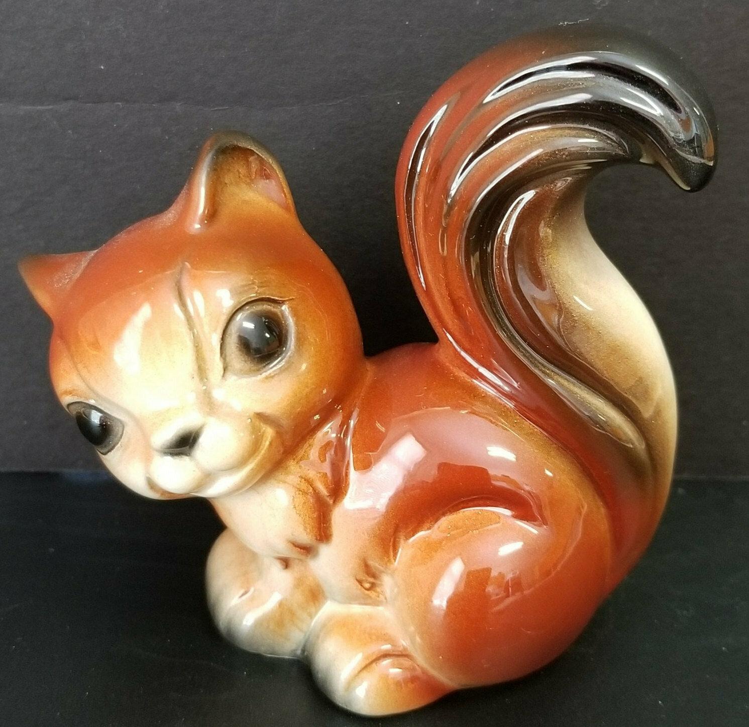 Goebel Figurine - Chipmunk - Lore 247
