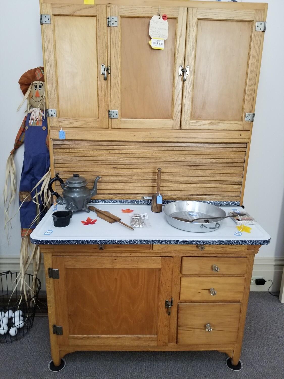 Hoosier Cabinet cos-gj1