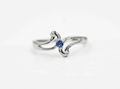 .05 Yogo sol ring/bypass .925