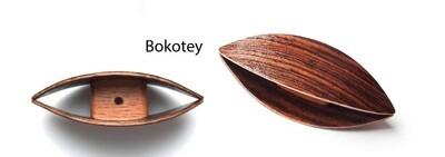 Large Tatting Shuttle Bokotey