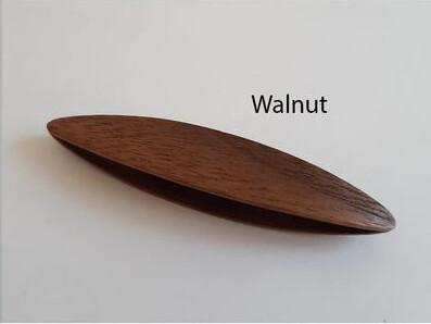 Beanile Tatting Shuttle Walnut