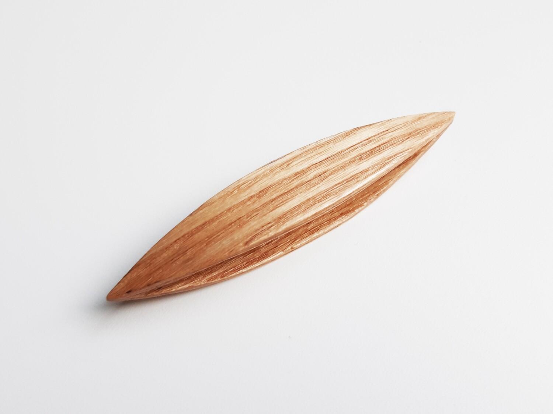 Beanile Tatting Shuttle Ash Tree