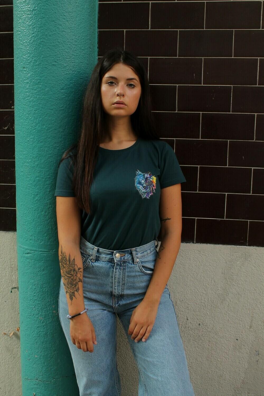 "T-Shirt donna ""OpuL"" Stylist: Adriana Allocca"