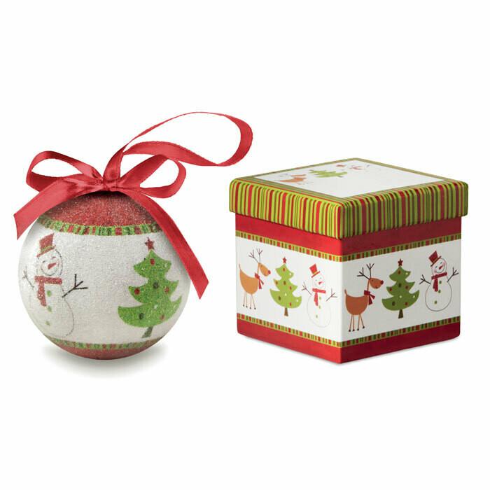 Sweety - Pallina di Natale