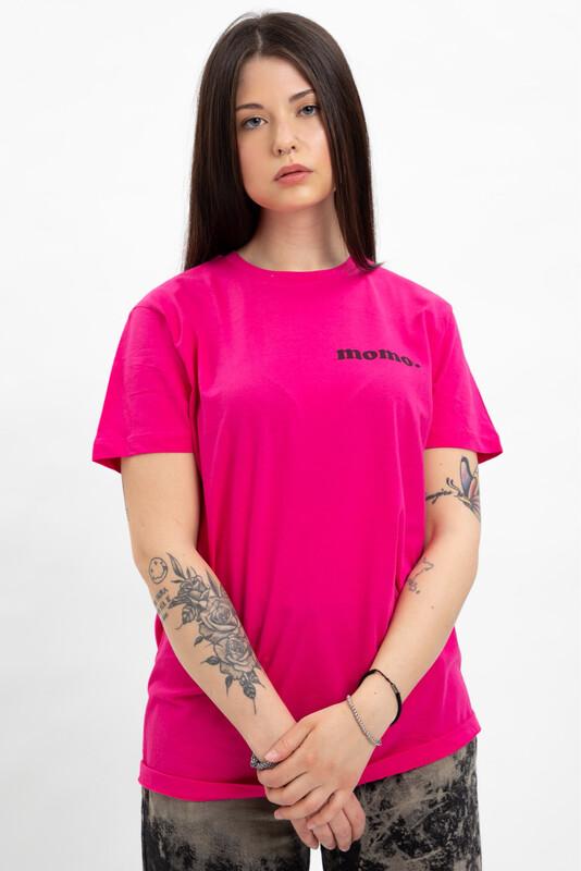 "T-Shirt ""MoMo Point"""