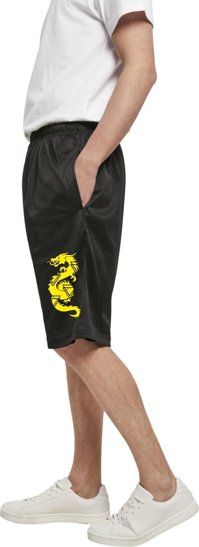 "Pantaloncino ""Dragon"""