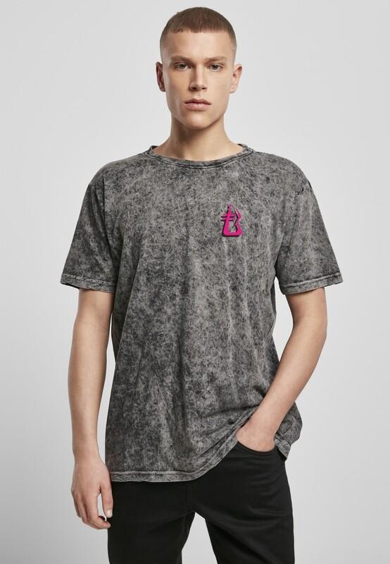 "T-shirt ""モ"""