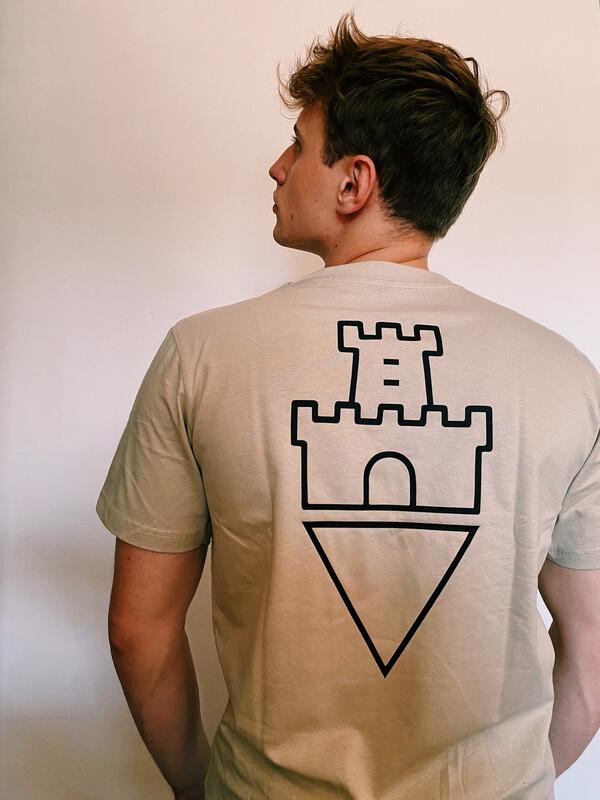 """T-shirt """"Sand Castle"""""""