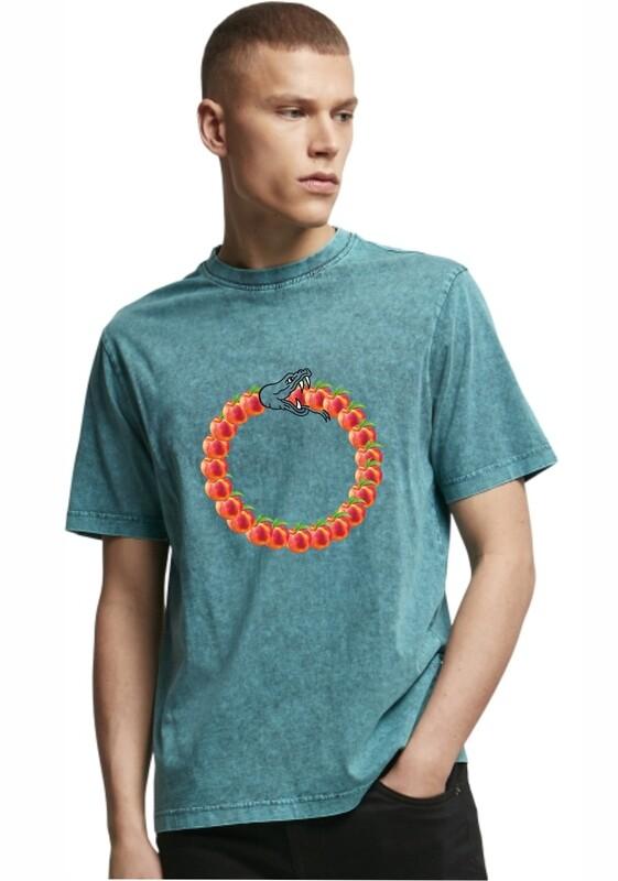 """T-shirt """"Peaches"""""""