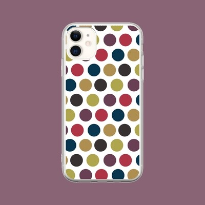 RETRO DOTS case