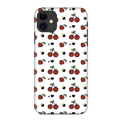 MON CHERRIES case