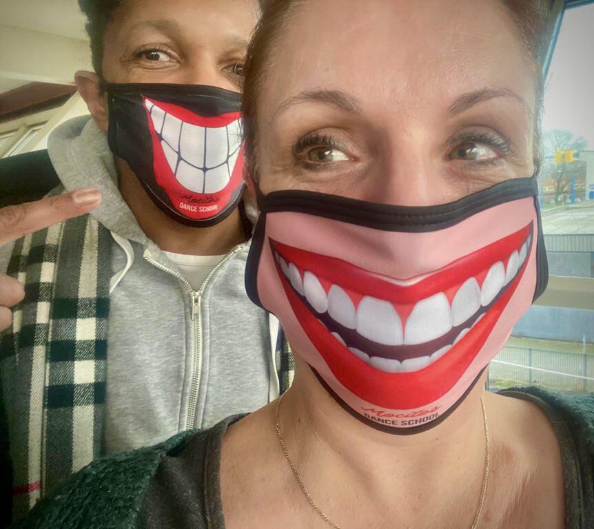 MOCITOS mask