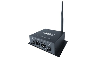 DN-200WS instantly adds DLNA and AirPlay support to any audio system.