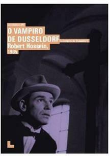 O VAMPIRO DE DUSSELDORF
