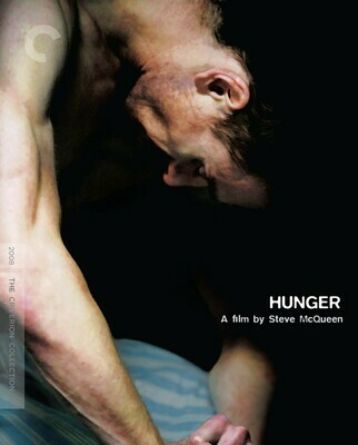 HUNGER - BLURAY