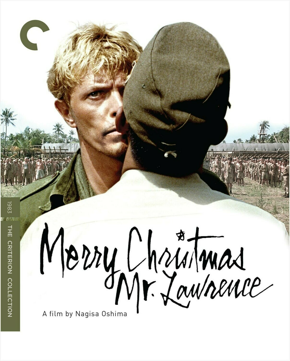 MERRY CHRISTMAS, MR. LAWRENCE - BLURAY