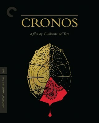 CRONOS - BLURAY