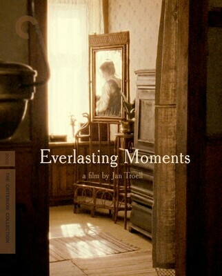 EVERLATING MOMENTS - BLURAY