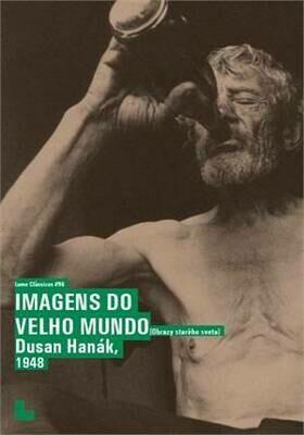 IMAGENS DE UM VELHO MUNDO - DVD