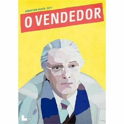 O VENDEDOR - DVD