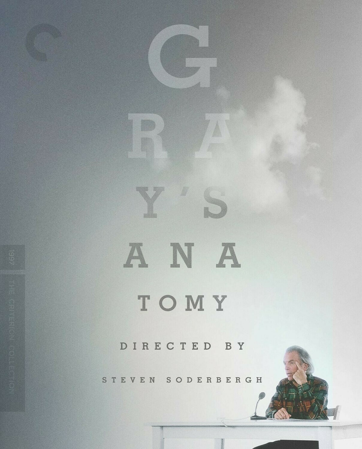 GRAY'S ANATOMY - BLURAY