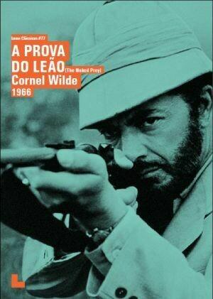 A PROVA DO LEAO - DVD