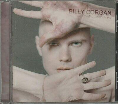 BILLY CORGAN - THE FUTURE EMBRACE
