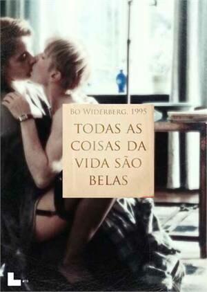TODAS AS COISAS DA VIDA SAO BELAS - DVD