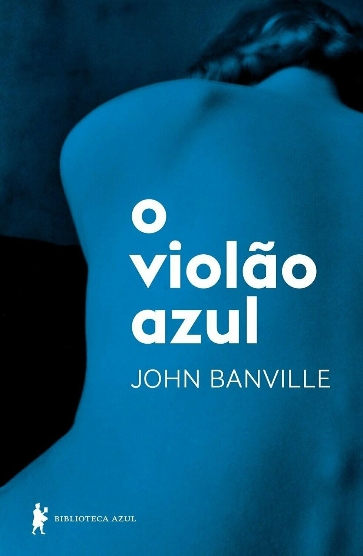 O VIOLAO AZUL