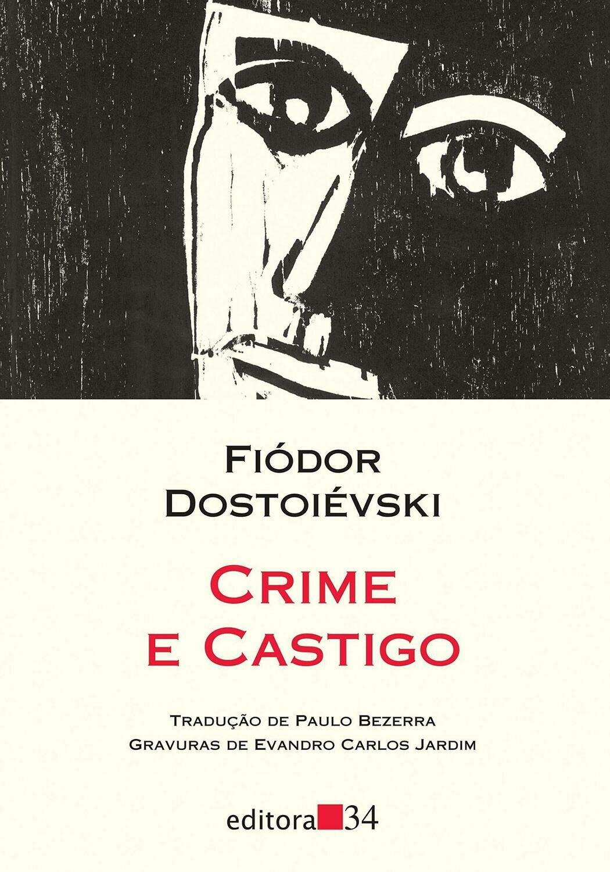 CRIME E CASTIGO - Fiodor Dostoievski