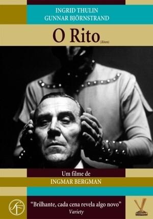 O RITO - DVD