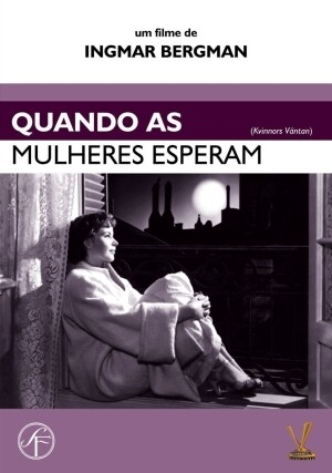 QUANDO AS MULHERES ESPERAM - DVD