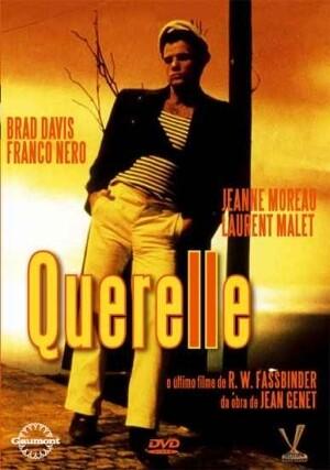 QUERELLE - DVD