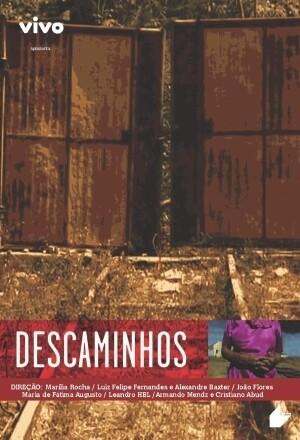 DESCAMINHOS - DVD