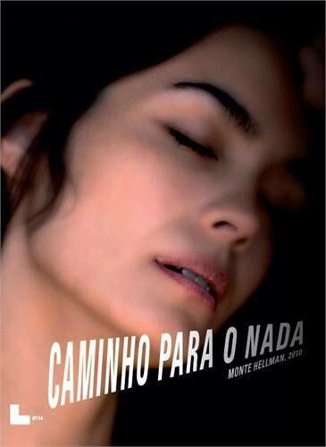 CAMINHA PARA O NADA - DVD
