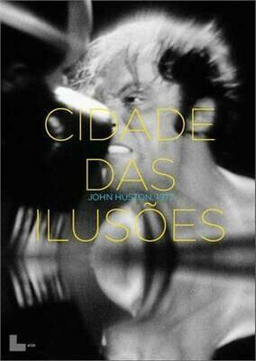 CIDADE DAS ILUSOES - DVD