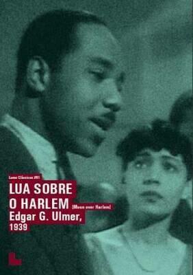 LUA SOBRE HARLEM - DVD