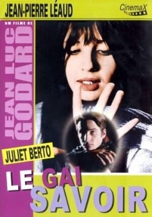 LE GAI SAVOIR - DVD