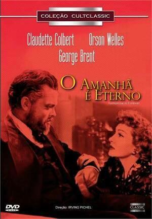 O AMANHÃ É ETERNO - DVD