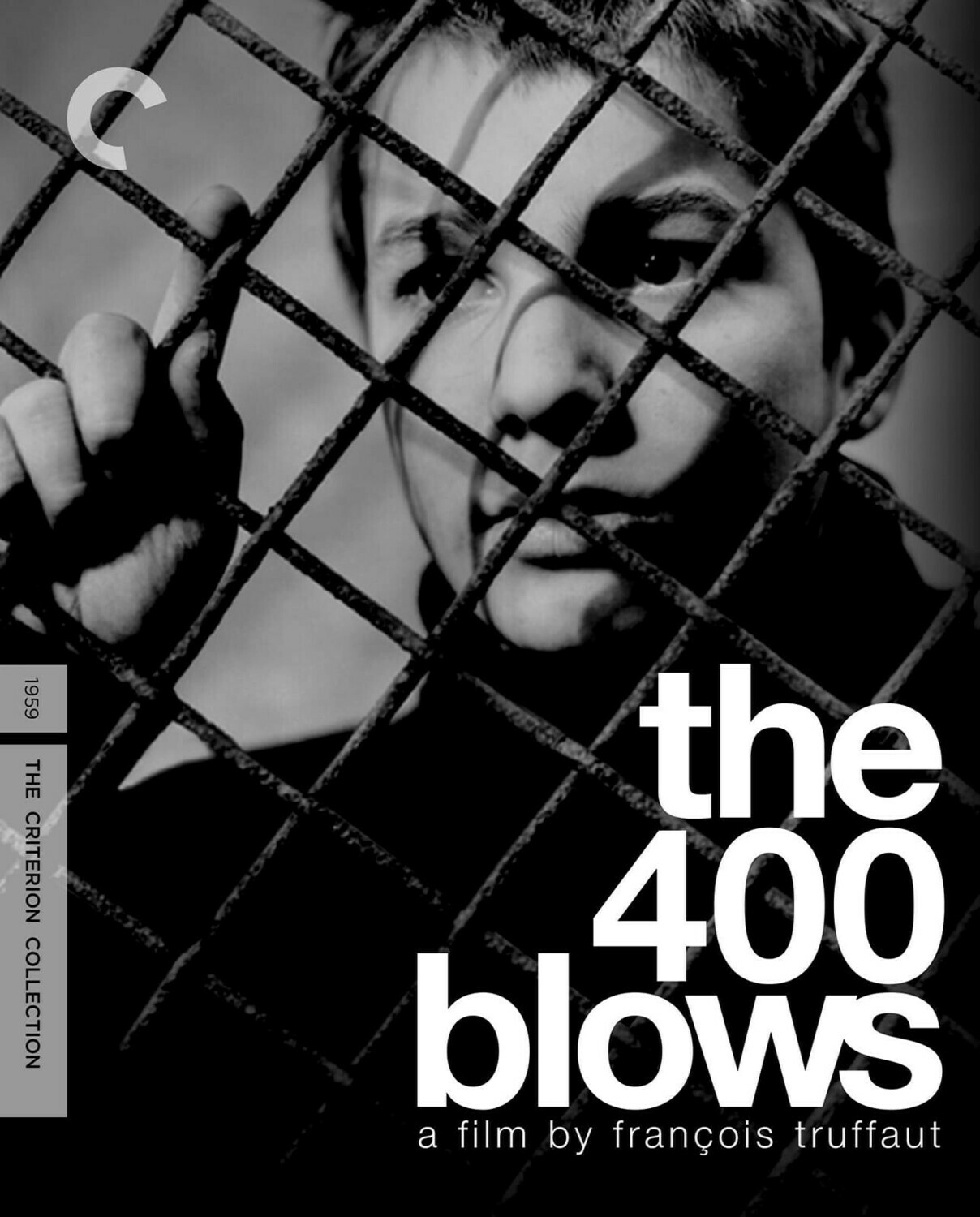 THE 400 BLOWS - BLURAY